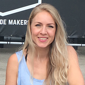 Amanda Broers